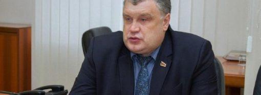 В Одесі затримали організатора вбивства екс-мера Тирасполя