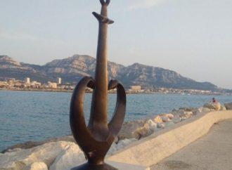 На одному із пляжів Марселя встановлять туристичний символ Одеси