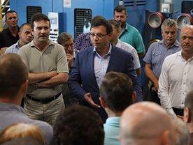 Евгений Мураев: У ОППОЗИЦИОННОГО БЛОКА есть масштабная программа финансовой и культурной децентрализации