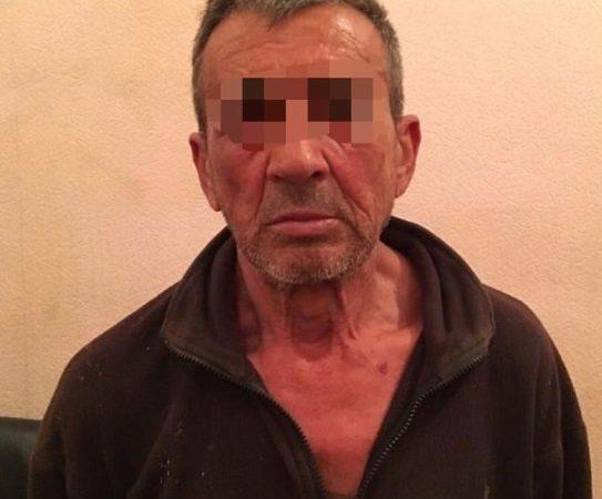 Под Одессой задержали пенсионера, изнасиловавшего 9-летнего мальчика