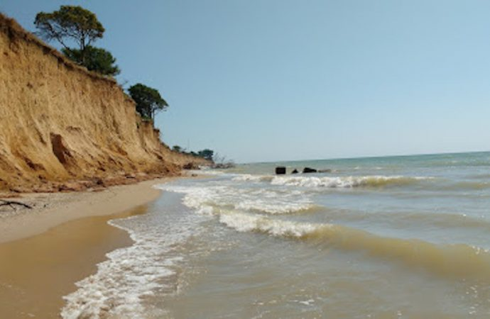 На пляжах Одеської області впродовж двох днів відбуватимуться військові навчання