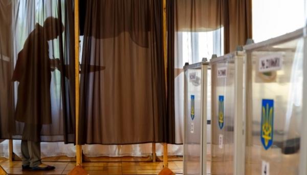 На Одещині окружна виборча комісія розшукувала членів ДВК, які не здали протокол