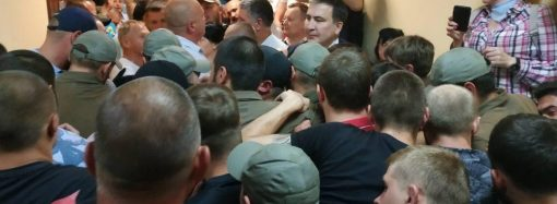 Суд оправдал Труханова. Пострадала пожилая одесситка