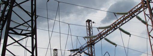 Масштабные отключения света запланированы сегодня в Одессе
