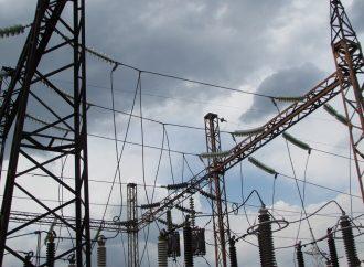 В Одесской области целый город остался без света