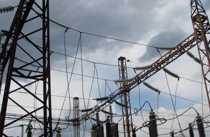В Одессе внеплановый блэкаут «подкорректировал» планы чиновников мэрии – центр без света