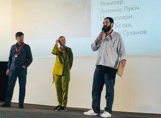 Названы первые победители Одесского кинофестиваля