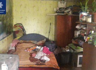 Голодні та налякані: в Одесі патрульні виявили чотирьох дітей без нагляду