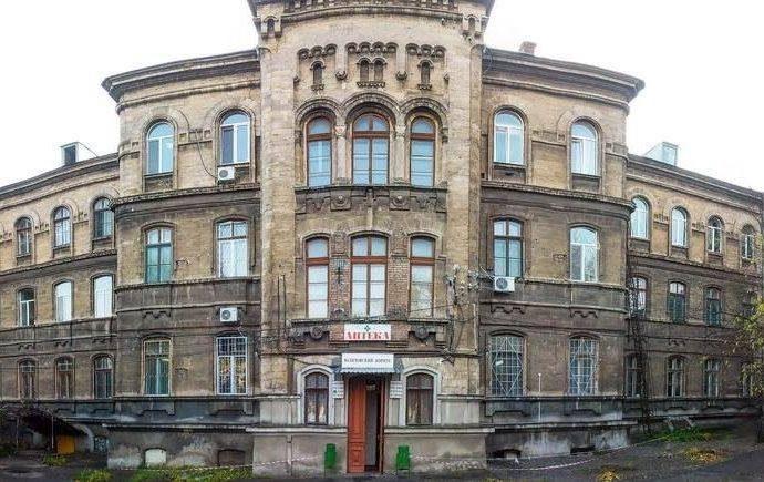 В Одессе произошел скандал в инфекционной больнице