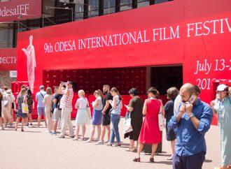 На Одесском кинофестивале покажут итальянскую комедию слабослышащим, а незрячим — дебют от украинского режиссера