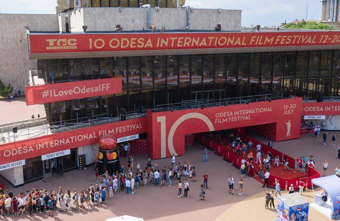 12 избранных в охоте за призами: заметки о международном конкурсе ОМКФ 2019