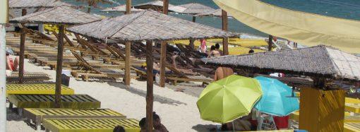 Что почем на одесских пляжах? Часть 5: пляжи 12-13-й станций Большого Фонтана