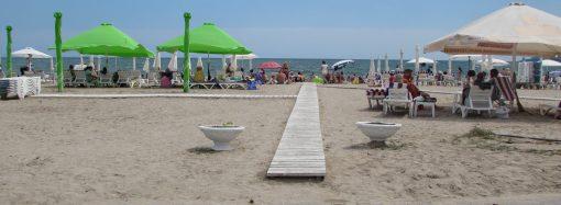 Погода 13 июля. В Одессе немного потеплеет, но вода в море станет ещё холоднее