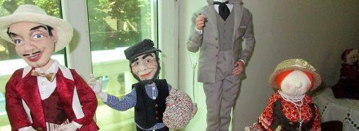 «Один в Одессе»: необычная выставка открылась к юбилею Бабеля