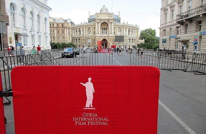 Які кінострічки будуть представлені на конкурсі Одеського міжнародного кінофестивалю?
