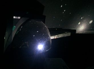 Звездное небо в 3D: одесский планетарий возобновил работу