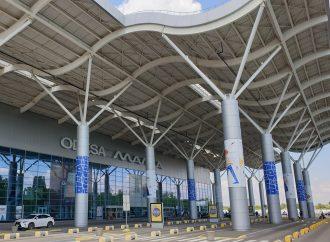 Аэропорт Одессы оснастят телетрапами