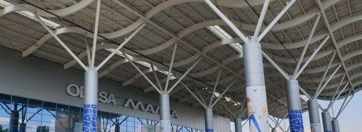 Бомбу не нашли: аэропорт Одессы снова работает