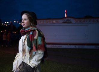 Одесситка снялась в фильме, который получил главный приз Берлинского кинофестиваля