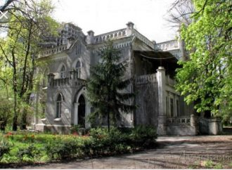 «Корпорация монстров» поселится в старинном одесском особняке Анатра