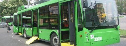 """В Украине хотят запретить """"акустическое насилие"""" в общественном транспорте"""