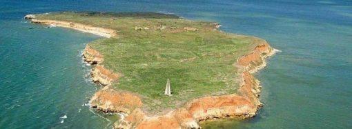 Остров Березань: храм Ахиллеса, могила викинга и сказка Пушкина