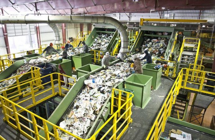 Нашелся инвестор, готовый построить мусороперерабатывающий завод в Рени