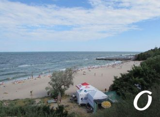 Чкаловский пляж очистят от мусора