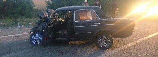 Авария на трассе Одесса-Рени: погибло двое иностранцев
