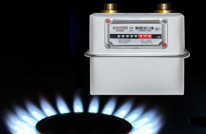 Установка газового счетчика: кто и когда должен это сделать?