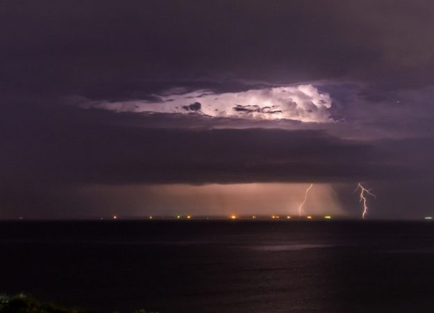 Погода на 22 июня: в Одессе возможна гроза и шквал