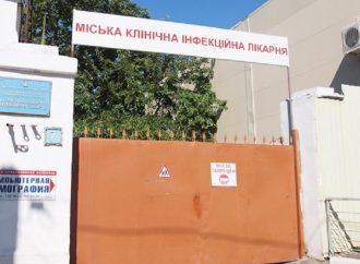 Медики назвали основные источники острых кишечных инфекций в Одессе