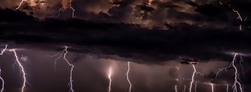 Непогода: в Одесской области ожидается шквальный ветер и грозы
