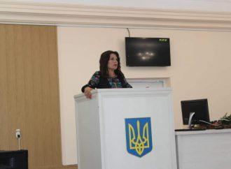 Міська голова Білгород-Дністровського достроково пішла у відставку