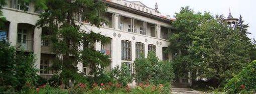 Що буде із санаторієм «Молдова»: МЗС пригальмувало питання передачі власності