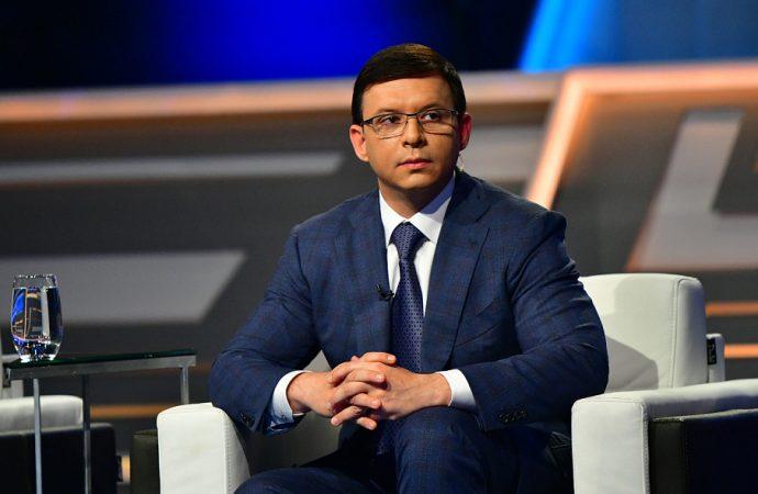 Снизить тарифы можно уже сегодня, не дожидаясь обновления Верховной Рады, – Евгений Мураев