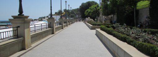 Что почем на одесских пляжах. Часть 6: «Золотой Берег»