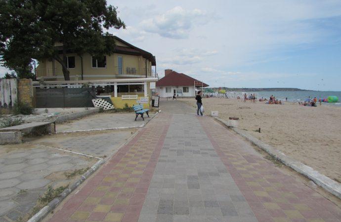 Что почем на одесских пляжах. Часть 7: Лузановка