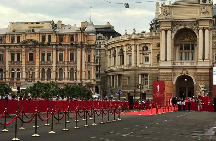 Что смотреть на Юбилейном одесском кинофестивале