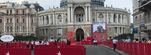 Одесский кинофестиваль начал принимать заявки на участие
