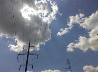 Отключения электричества в Одессе 9 октября: где не будет света
