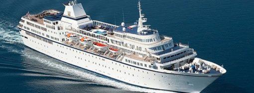 Круизное судоходство: в Одессу возвращаются «белые пароходы»