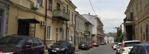Капремонт Воронцовского переулка обещают завершить ко Дню города