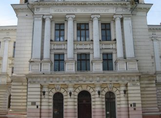 Одесский медин в этом году не сможет набирать студентов на бюджетные места