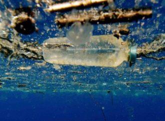 Украинский центр экологии моря занялся вопросом морского мусора на дне Одесского залива