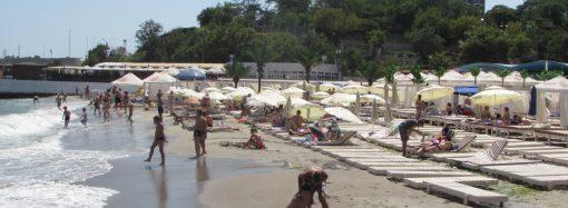 Пляжи Одессы: можно ли купаться?