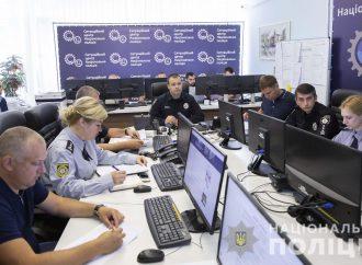 Одесса готовится к выборам: полиция и мчсники переходят на усиленный режим работы