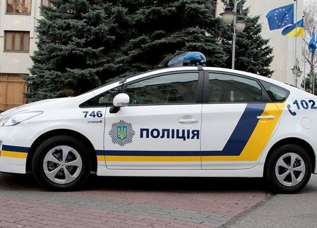 В сети появилось полное видео нашумевшей погони за внедорожником в Одессе