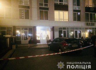 Трагедия в Одессе: ребенок выпал из окна 10-го этажа