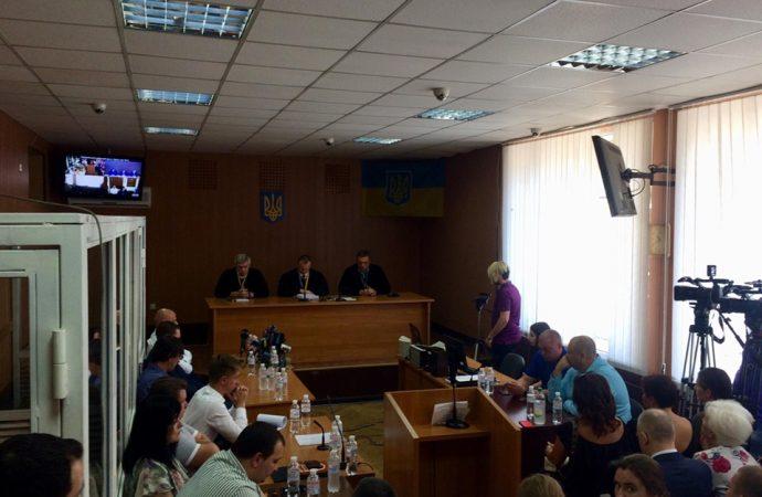Суд по «Делу «Краяна»: полиция опять проверяет сообщение о минировании